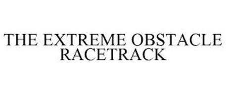 THE EXTREME OBSTACLE RACETRACK