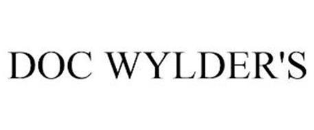DOC WYLDER'S