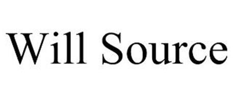 WILL SOURCE