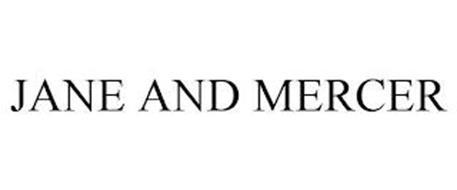 JANE AND MERCER