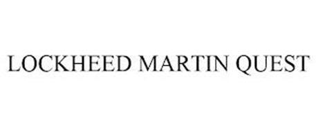 LOCKHEED MARTIN QUEST