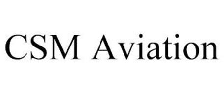 CSM AVIATION