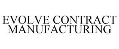 EVOLVE CONTRACT MANUFACTURING