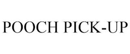 POOCH PICK-UP