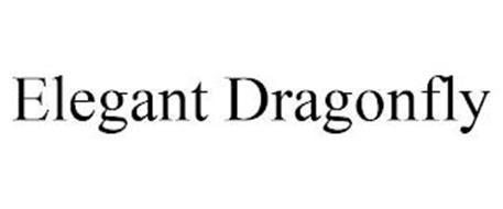ELEGANT DRAGONFLY