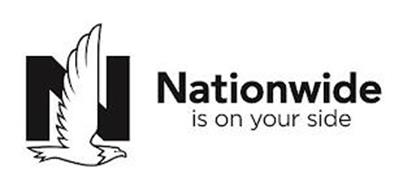 N NATIONWIDE IS ON YOUR SIDE