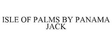 ISLE OF PALMS BY PANAMA JACK