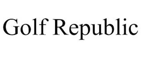 GOLF REPUBLIC