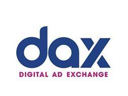 DAX DIGITAL AD EXCHANGE