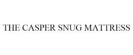 THE CASPER SNUG MATTRESS