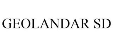 GEOLANDAR SD