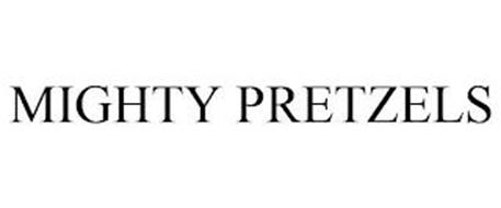 MIGHTY PRETZELS