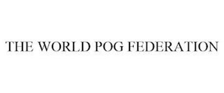 THE WORLD POG FEDERATION