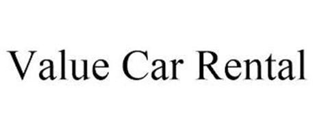 VALUE CAR RENTAL