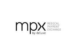 MPX BY DELUXE MEDICAL PAYMENT EXCHANGE