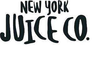 NEW YORK JUICE CO.