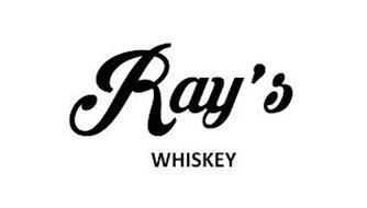 RAY'S WHISKEY