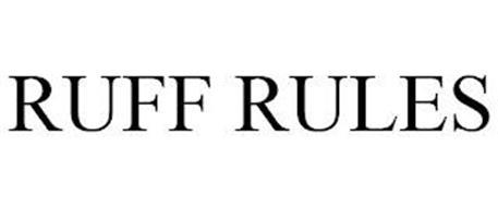 RUFF RULES