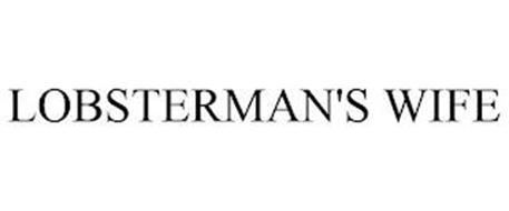 LOBSTERMAN'S WIFE