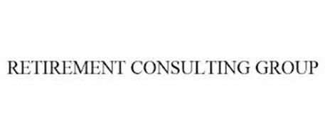 RETIREMENT CONSULTING GROUP
