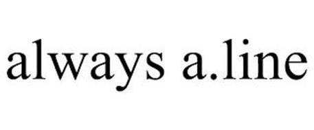 ALWAYS A.LINE