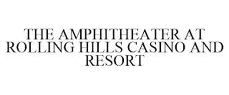 THE AMPHITHEATER AT ROLLING HILLS CASINO AND RESORT
