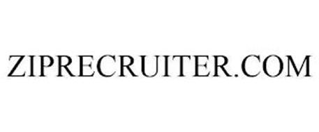 ZIPRECRUITER.COM