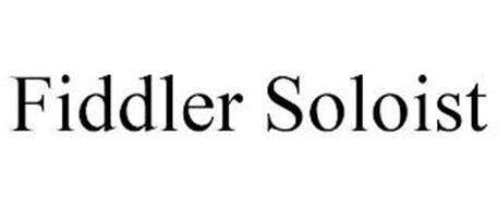 FIDDLER SOLOIST