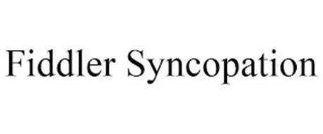 FIDDLER SYNCOPATION