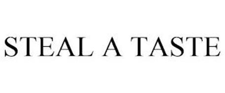 STEAL A TASTE