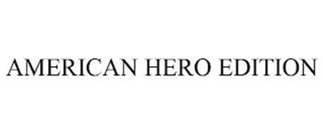 AMERICAN HERO EDITION