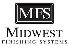MFS MIDWEST FINISHING SYSTEMS