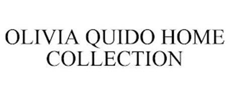 OLIVIA QUIDO HOME COLLECTION