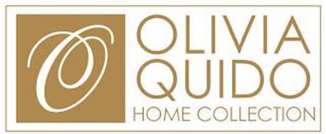 O OLIVIA QUIDO HOME COLLECTION