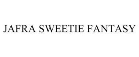 JAFRA SWEETIE FANTASY