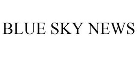 BLUE SKY NEWS