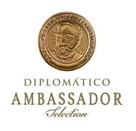 IMPORTED VENEZUELAN RUM DIPLOMÁTICO AMBASSADOR SELECTION