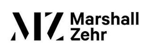 MZ MARSHALL ZEHR