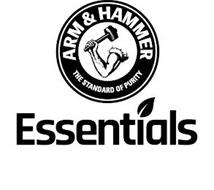 ARM & HAMMER THE STANDARD OF PURITY ESSENTIALS