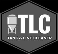 TLC TANK & LINE CLEANER