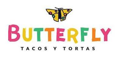 BUTTERFLY TACOS Y TORTAS