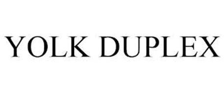 YOLK DUPLEX