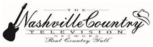 THE NASHVILLE COUNTRY TELEVISION NETWORK