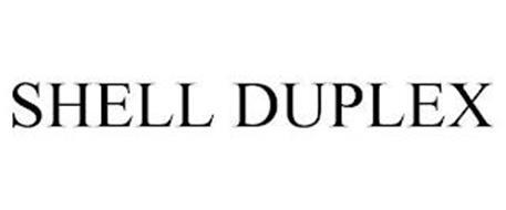 SHELL DUPLEX