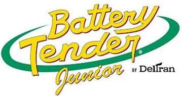 BATTERY TENDER JUNIOR BY DELTRAN