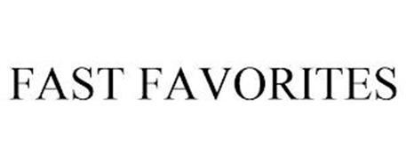 FAST FAVORITES