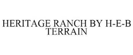 HERITAGE RANCH BY H-E-B TERRAIN
