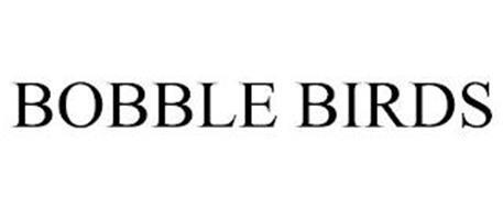 BOBBLE BIRDS