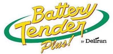 BATTERY TENDER PLUS! BY DELTRAN