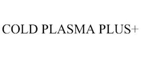 COLD PLASMA PLUS+